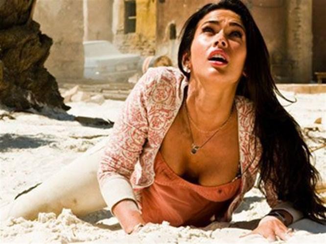 Megan Fox neden kovuldu?